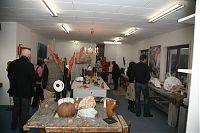 ARTelier Bildhauerwerkstatt - Foto: Till Brühne
