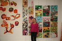 Rosemarie Eschweiler - Foto: Till Brühne