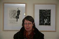 Barbara Held - Foto: Till Brühne