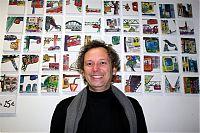 Bernd Baehner - Foto: Heidi Monsma