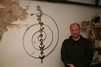 Peter Jaschinski - Foto: Till Brühne