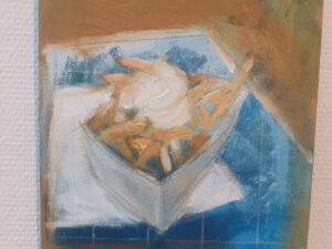 Detail aus der Serie Flandern