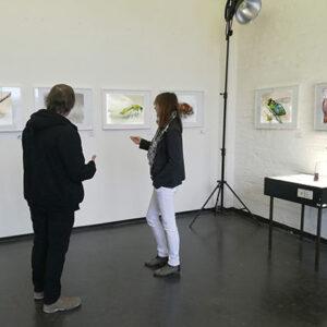 Atelier von Anja Thams